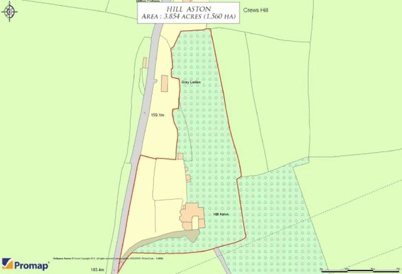 Aston Crews Lea