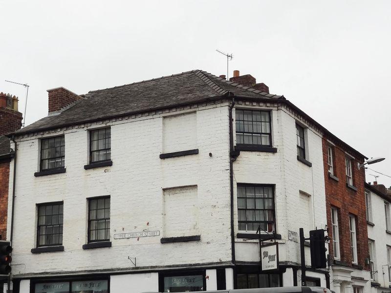 2 Upper Church Street, Oswestry, SY11