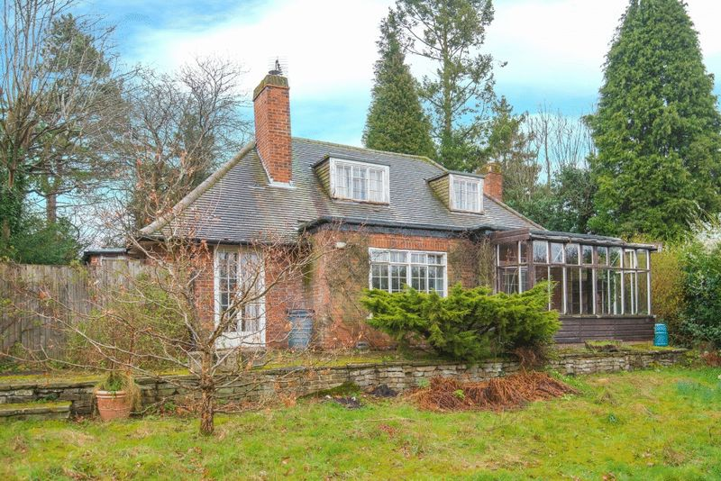 3 Bedrooms Detached House for sale in Stylecroft Road, Chalfont St. Giles