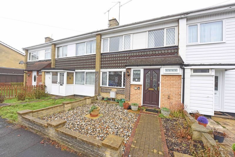 3 Bedrooms Terraced House for sale in FOR SALE BY MODERN METHOD OF AUCTION