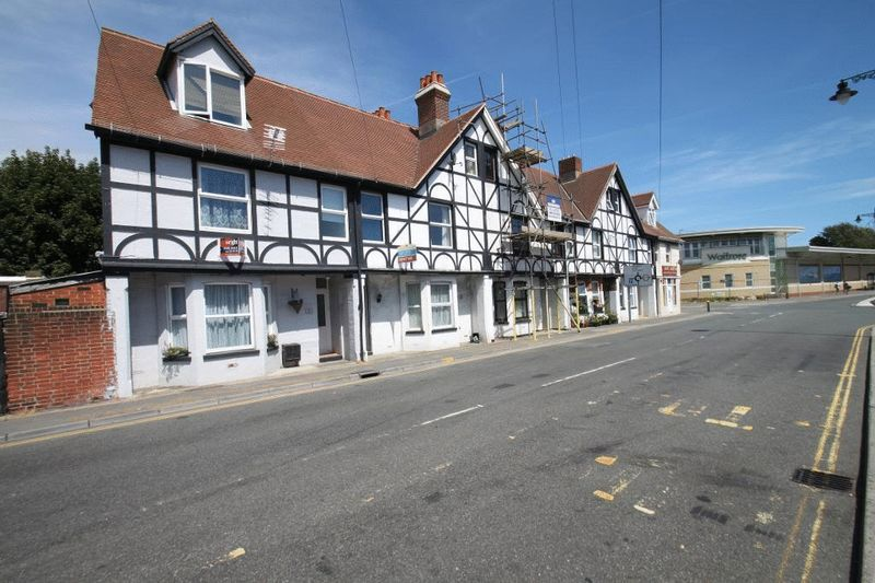 Dover Road, East Cowes, Isle of Wight, P...