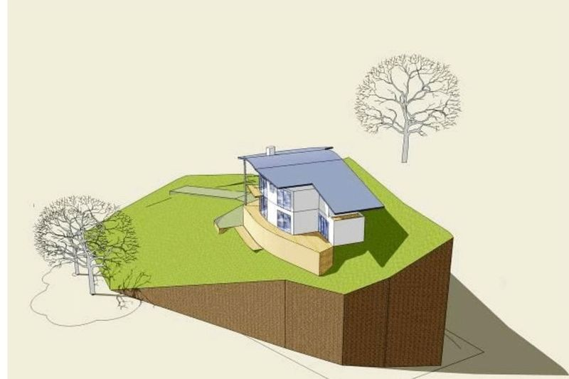 4 Bedrooms Land Commercial for sale in Southgrove Road, Ventnor