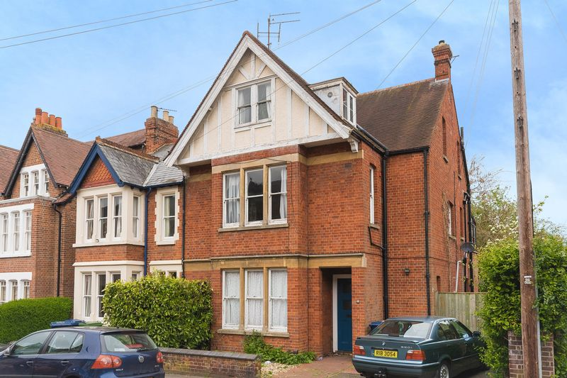 5 Bedrooms House for sale in Iffley Fields
