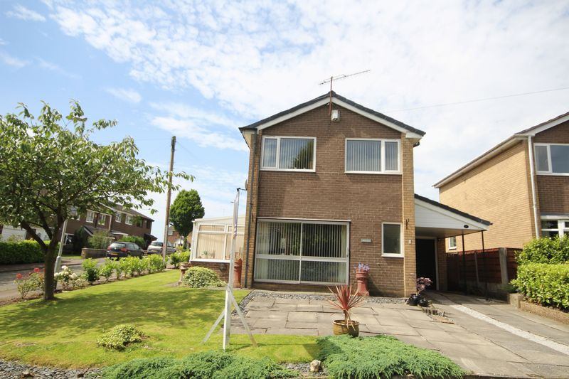 STONEHILL DRIVE, Rooley Moor, Rochdale O...