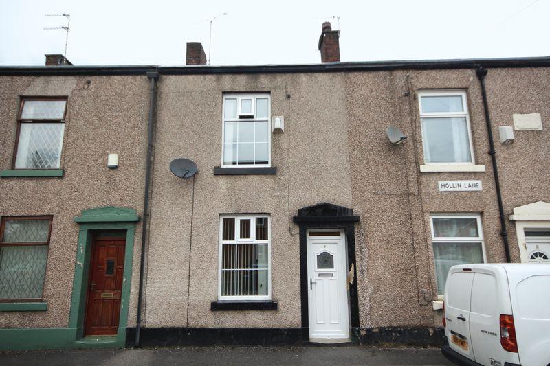 2 Bedrooms Property for sale in Hollin Lane Bamford, Rochdale