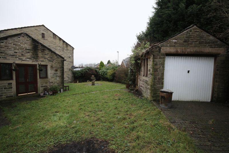 Moorhouse Farm Milnrow