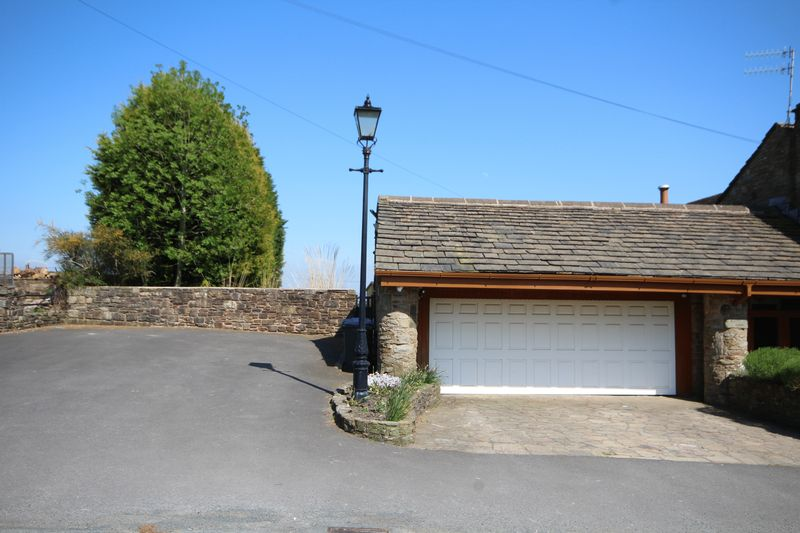 Rooley Moor Road Lanehead