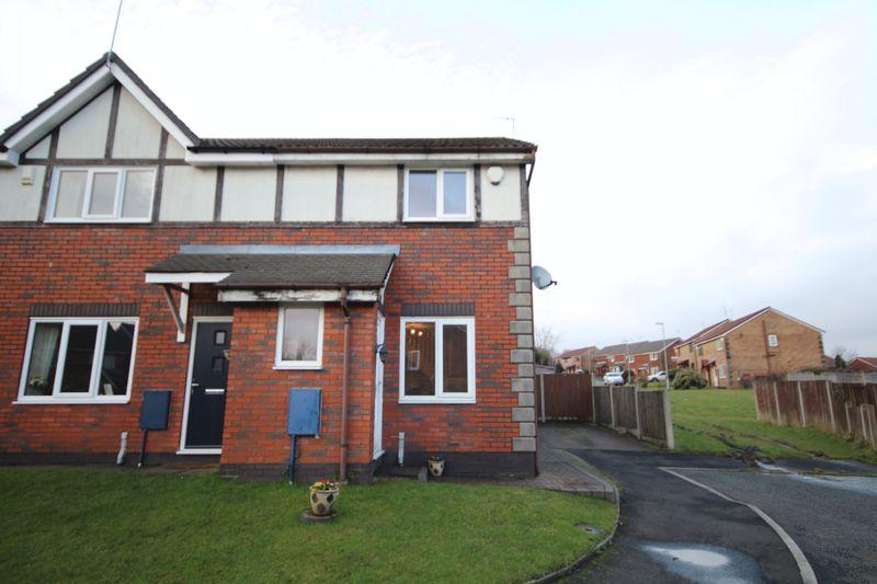 2 Bedrooms Property for sale in Brackenlea Fold Norden, ROCHDALE