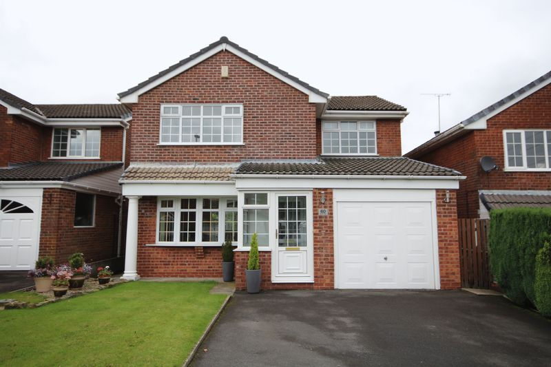 4 Bedrooms Property for sale in Norden Way Norden, Rochdale