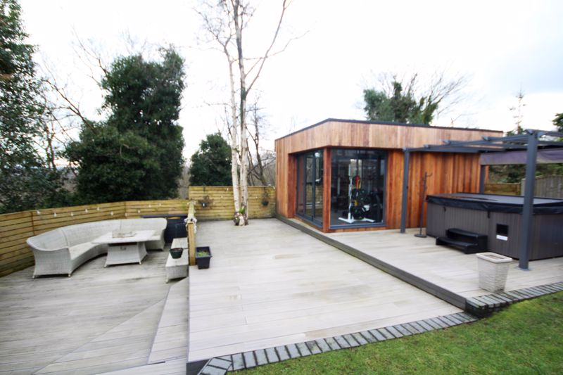 Eton Close Bamford