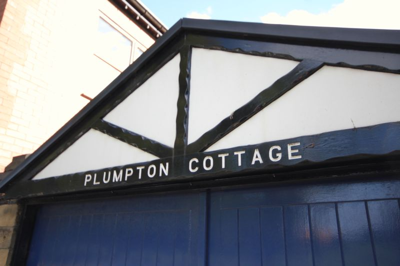 Plumpton Cottage Bury & Rochdale Old Road