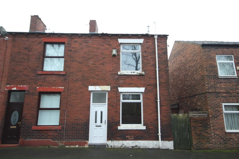 Torrington Street Heywood