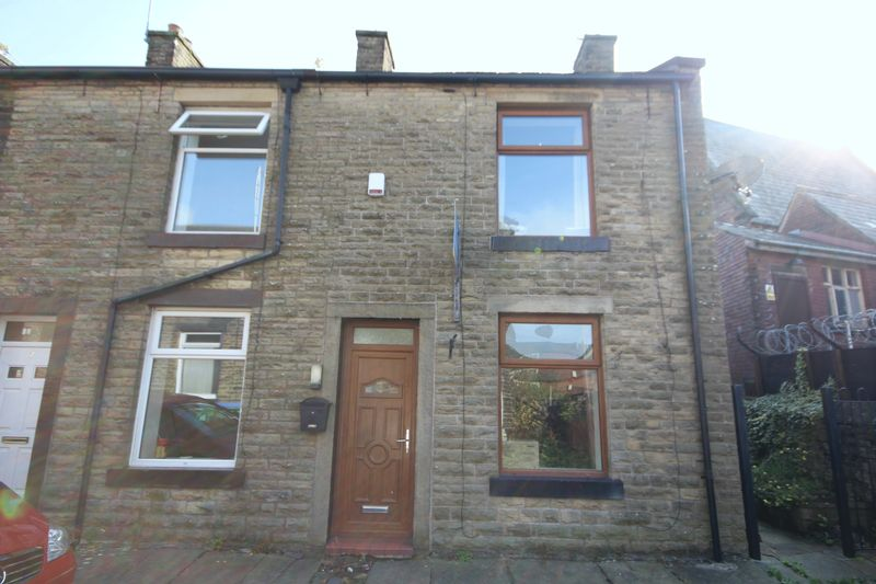 2 Bedrooms Property for sale in Nelson Street, Littleborough