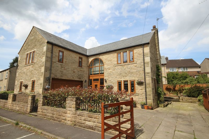 5 Bedrooms Property for sale in Wardle Fold Wardle, Rochdale