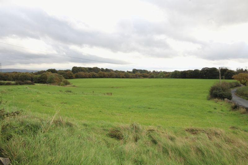 School Lane Ashworth Valley