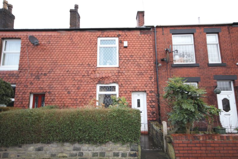 2 Bedrooms Property for sale in Roch Valley Way Sudden, Rochdale