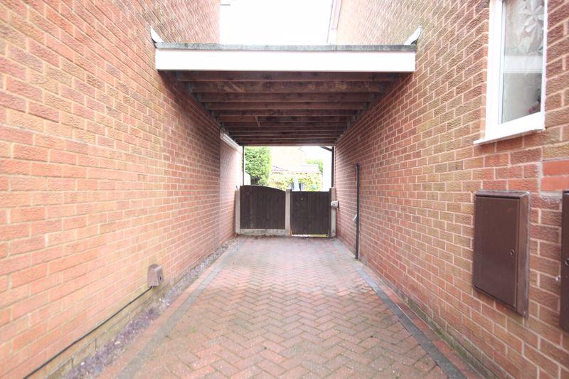 Harrison Close Norden