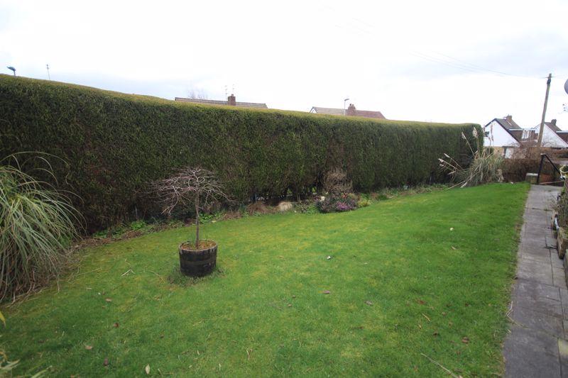 Shelfield Lane Norden