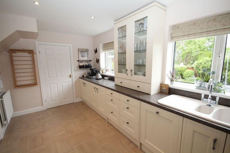 Cottesmore Close Whitworth