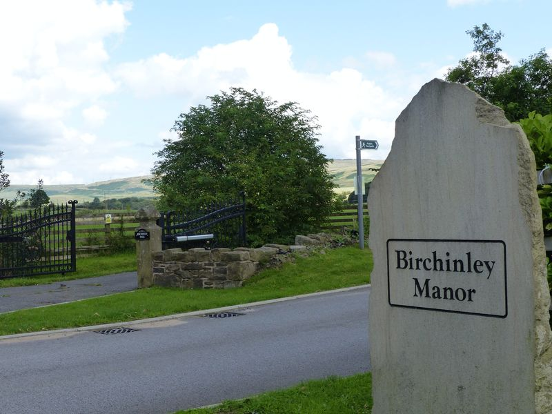 Birchinley Manor Milnrow