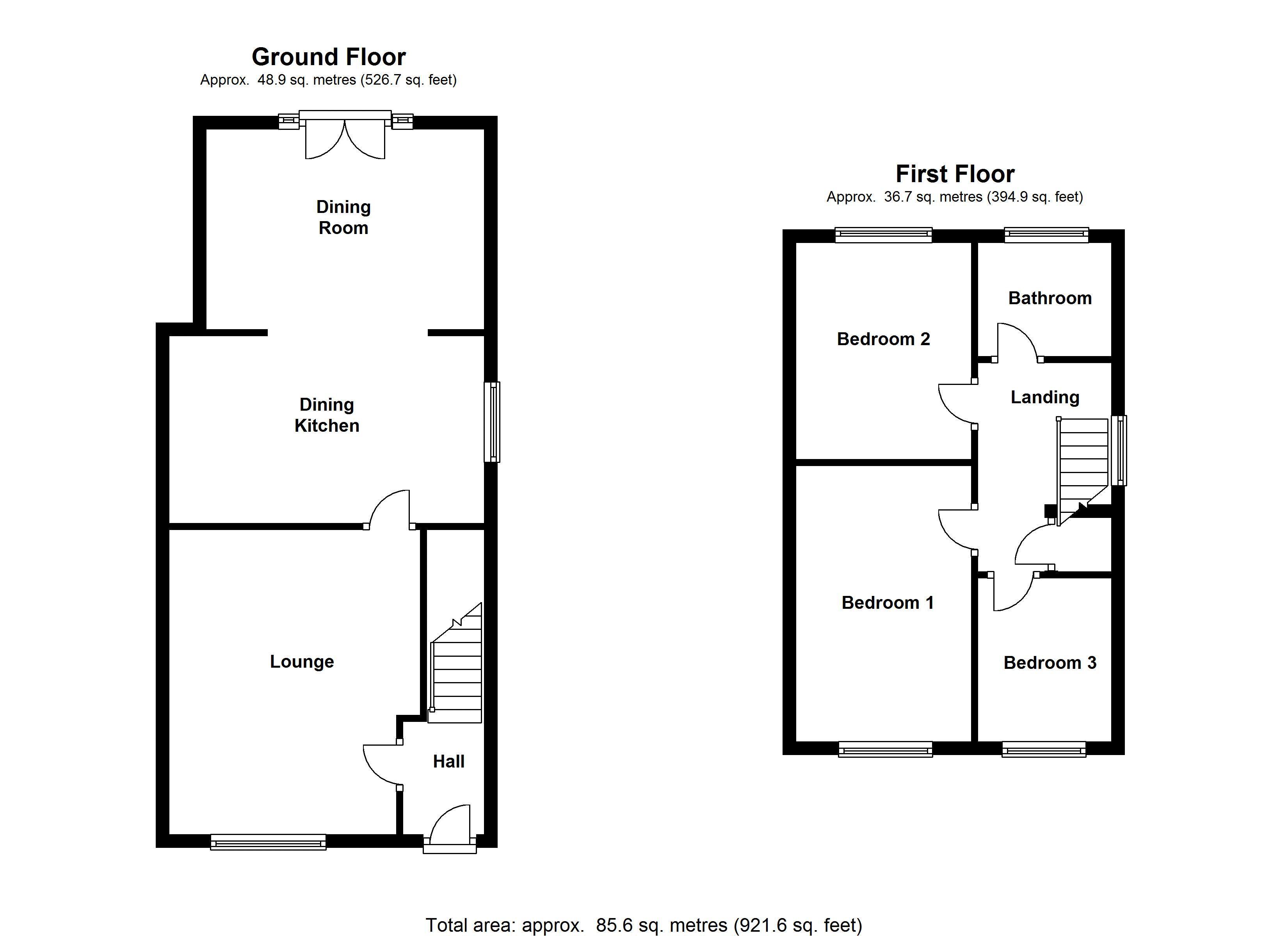 Ground/First Floor