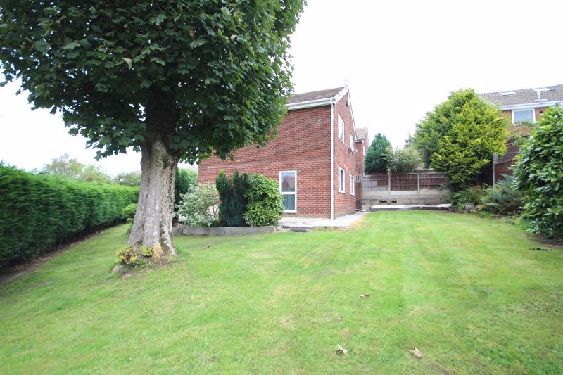 Brown Lodge Drive Smithybridge