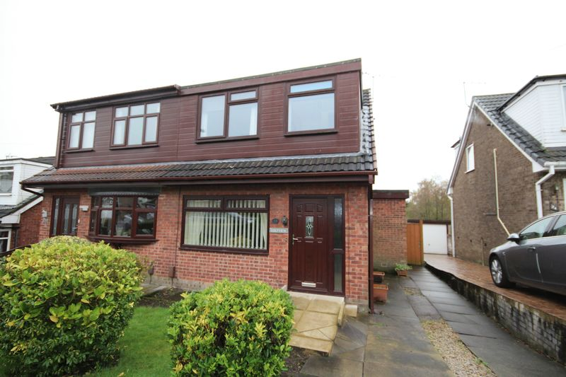 3 Bedrooms Property for sale in Fairway Castleton, Rochdale