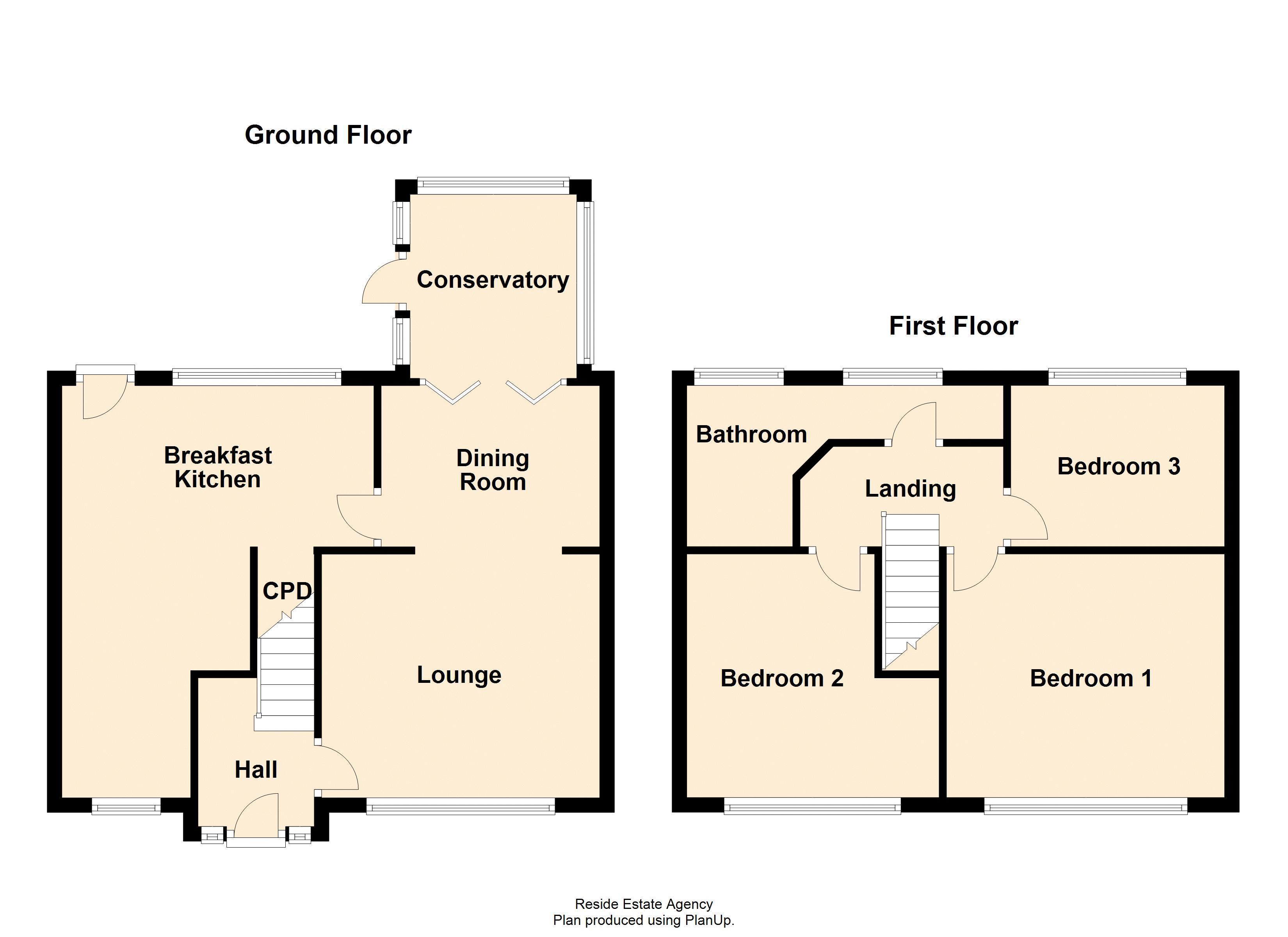 Glencoe Close Darnhill