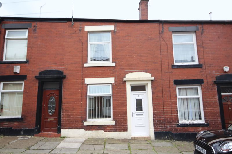 2 Bedrooms Property for sale in Westminster Street Sudden, Rochdale