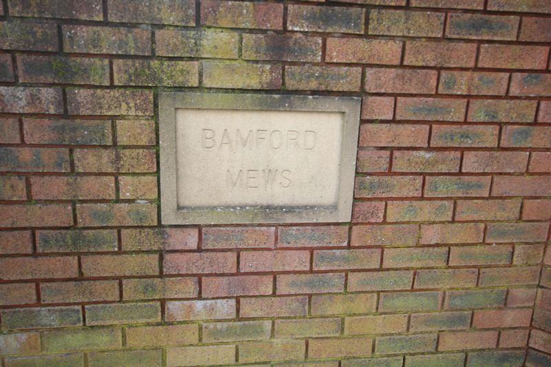 Bamford Mews Bamford