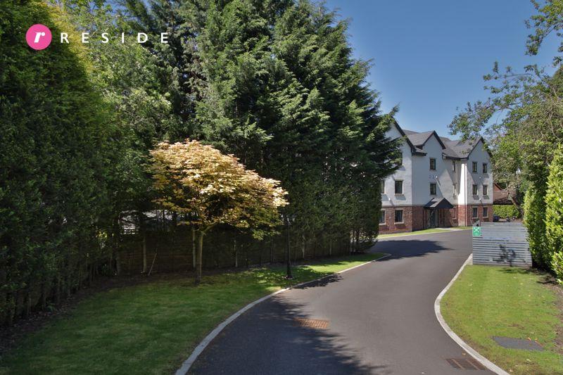 Chadwick Hall Road Bamford