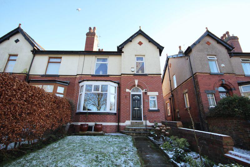 4 Bedrooms Property for sale in Manley Road Castleton, Rochdale