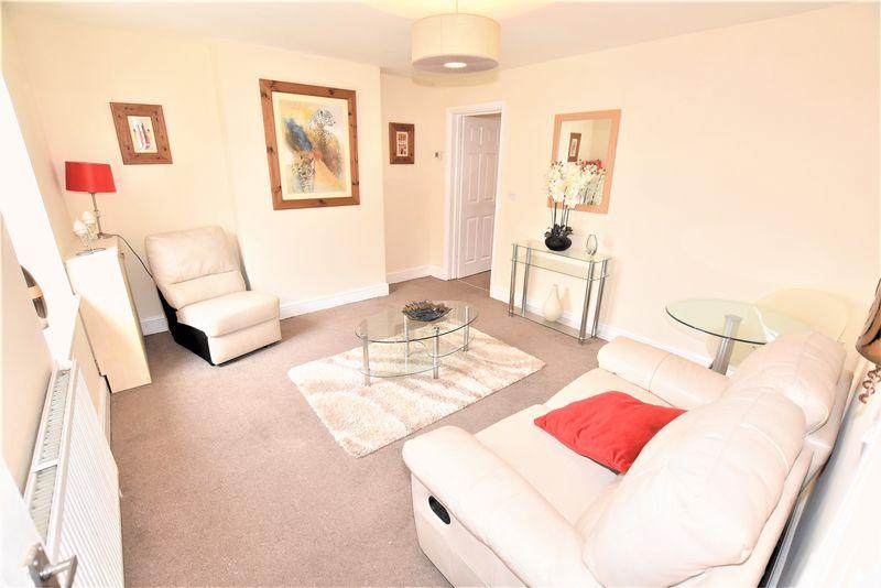 2 Bedrooms Flat for sale in Moor Street, Congleton
