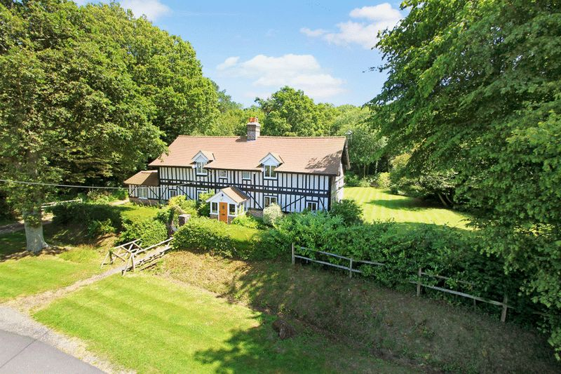 Ailies Lane, Rural East Hoathly, East Su...