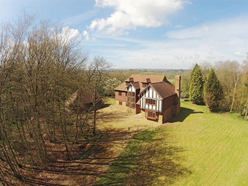 Grove Hill, Hellingly, East Sussex, BN27