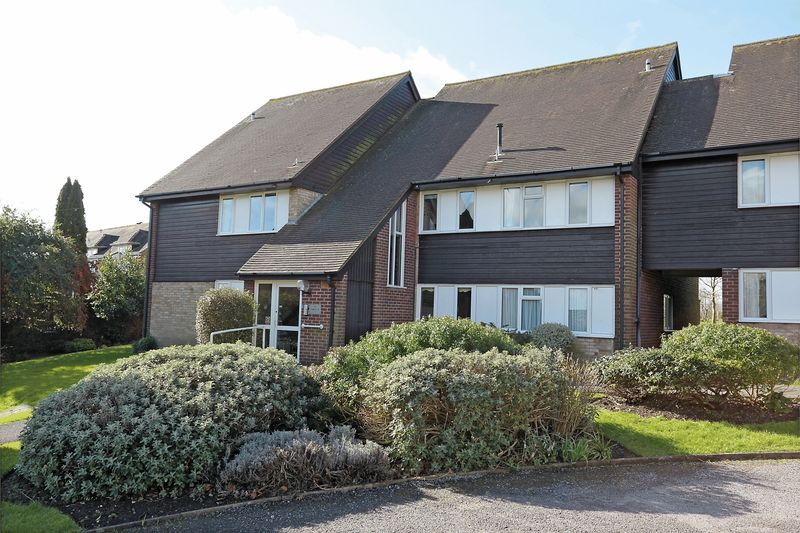 Vicarage Close, Ringmer, East Sussex, BN...
