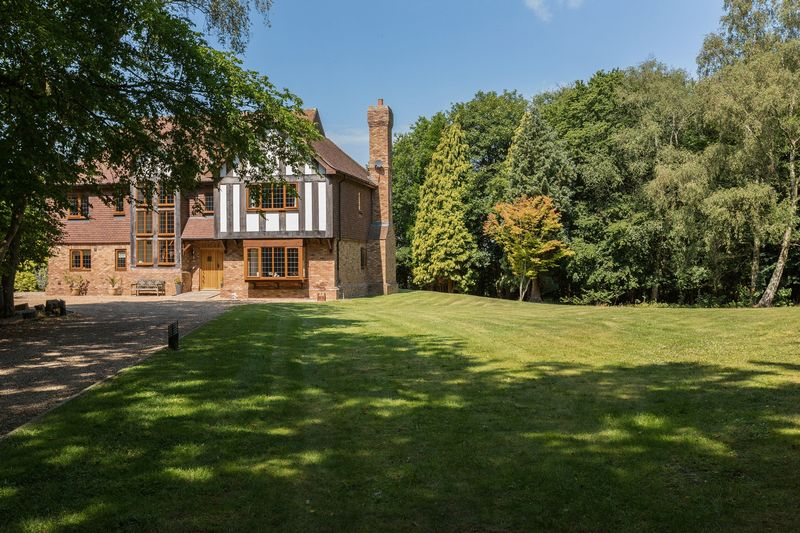 Photo 30 Grove Hill, Hellingly, East Sussex, BN27