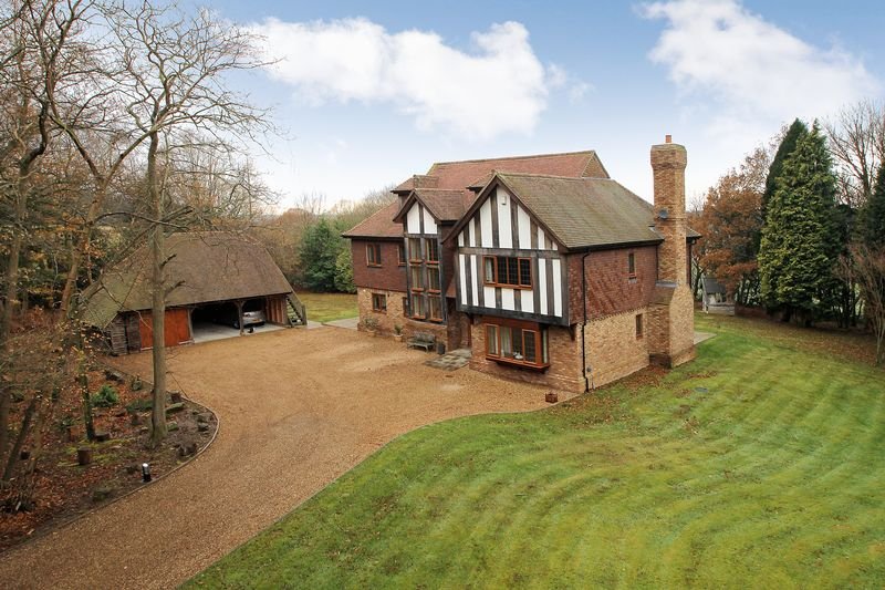 Photo 1 Grove Hill, Hellingly, East Sussex, BN27