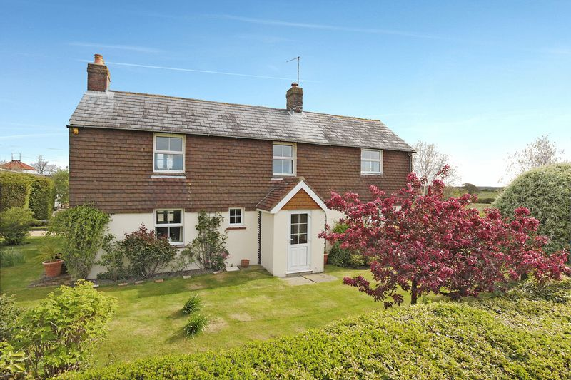 3 Bedrooms Detached House for sale in Moor Lane, Ringmer, Lewes