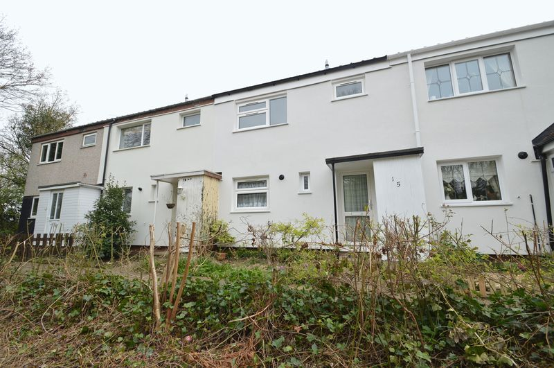 3 Bedrooms Terraced House for sale in Longdon Close, Woodrow South