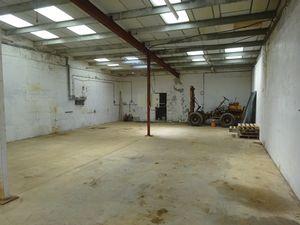 Cooksland Industrial Estate