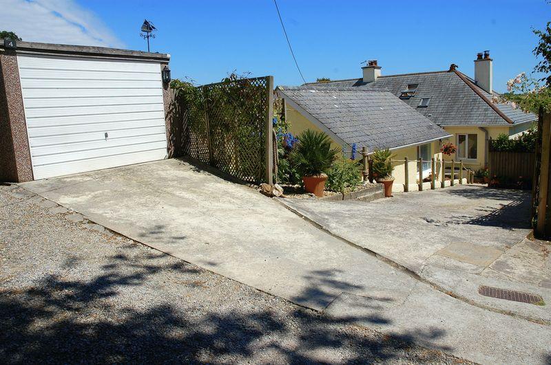 Trewince Lane Bodmin Hill