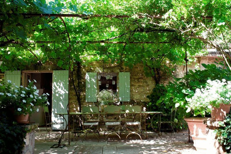 La Ferme du Bon Dieu Luberon Valley