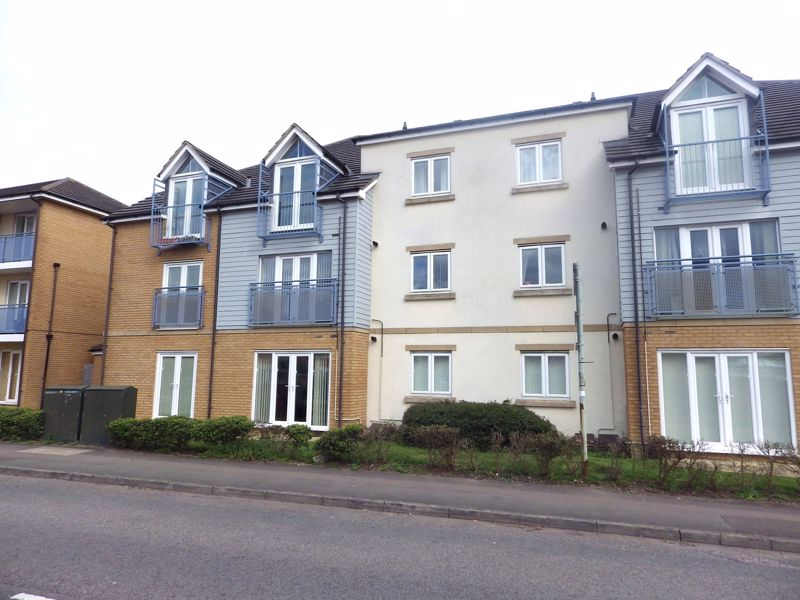 1 Bedroom Flat for sale in Hornbeam Close, Bradley Stoke