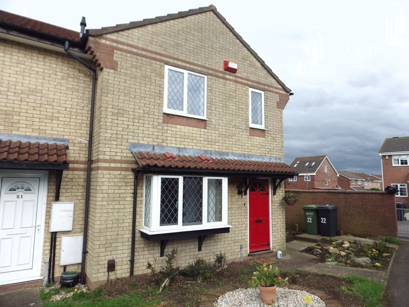 3 Bedrooms Terraced House for sale in The Valls, Bradley Stoke