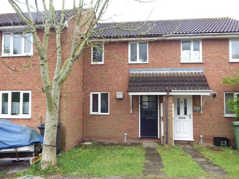 1 Bedroom Terraced House for sale in Oaktree Crescent, Bradley Stoke