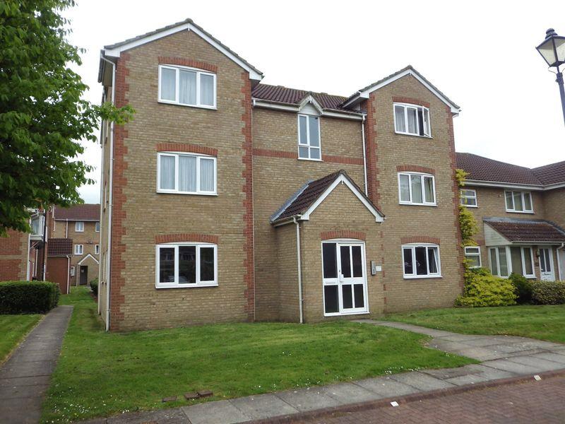 1 Bedroom Flat for sale in Great Meadow Road, Bradley Stoke