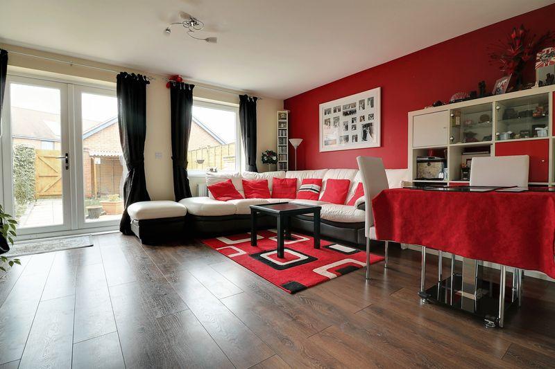 3 Bedrooms Terraced House for sale in Baler Lane, Waterlooville