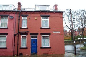 Kirkstall, Leeds