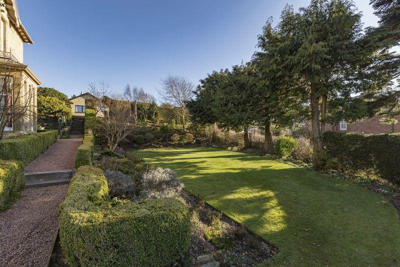 Gowanbank lawn